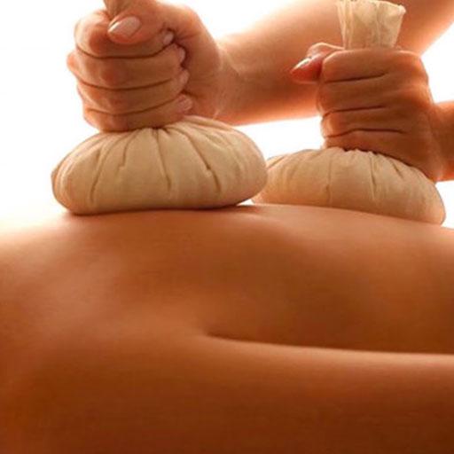 Massaggio Corpo Pinda Sweda