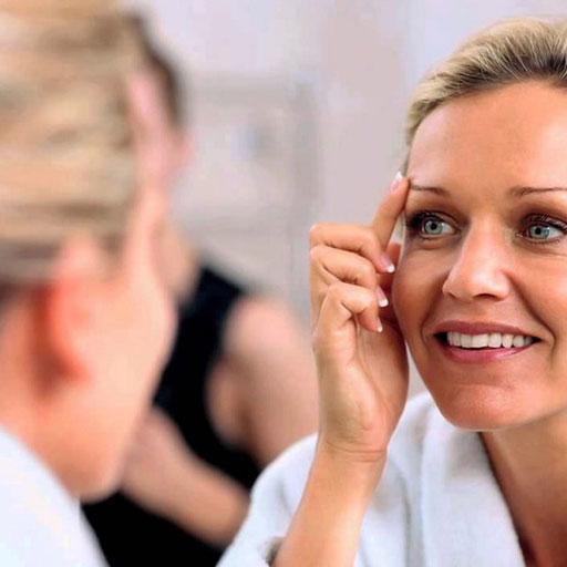 Trattamento Estetico Ossigenoterapia
