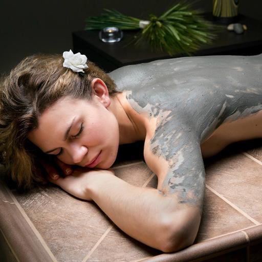 Trattamento Estetico Massaggio e Fango